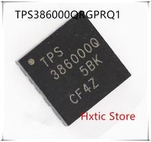 NEW 10PCS/LOT TPS386000QRGPRQ1 TPS386000Q TPS386000 QFN-20 IC