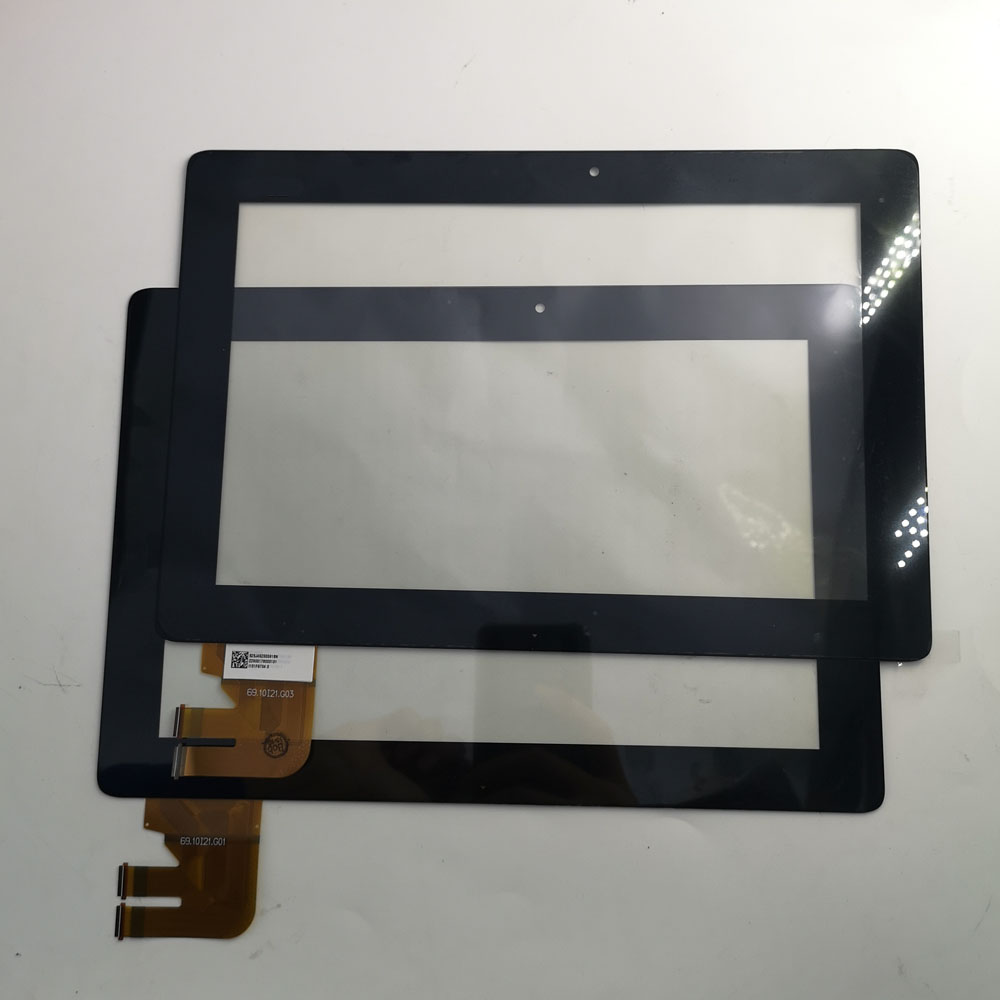 10.1 InchTouch Screen Digitizer Glass Sensor Panel For Asus EeePad Transformer TF300 TF300T TF300TG TF300TL 69.10I21.G01 G03