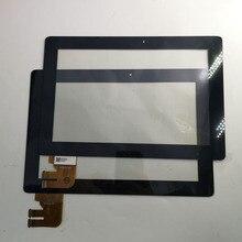 10.1 inchTouch Screen Digitizer Glass Sensor Panel For Asus EeePad Transformer TF300 TF300T TF300TG TF300TL 69.10I21.G01 G03