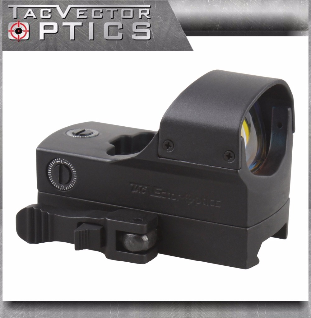 Vector Optics Wraith 1x22x33 Tactical Compact Motion Sensor Red Dot Sight High Quality Holographic Reflex Scope fit AR15 M4 12ga vector optics mini 1x20 tactical 3 moa red dot scope holographic sight with quick release mount fit for ak 47 7 62 ar 15 5 56