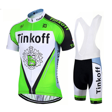 Newest!!! 4 Colors 2017 Saxo Bank Tinkoff Pro Team Cycling Jersey/Summer Breathable MTB Bike Bicycle Clothing Ropa Ciclismo