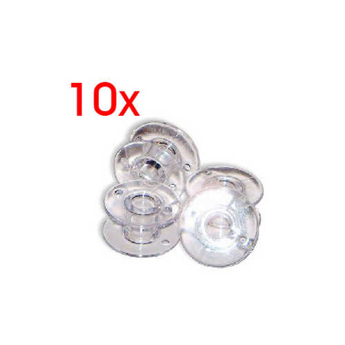 Sewing Machine Bobbins for Singer - 10 Pack