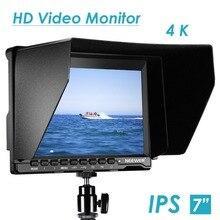 HD Camera Field Monitor