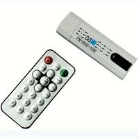 Dijital uydu DVB-T2 T USB tv sopa Tv reseptör DVB-T2 DVB-T2 için TV Tuner anten ile Uzaktan TV Alıcısı/FM/DAB