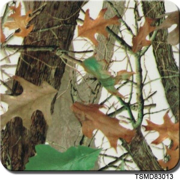 Herrliche Farben Und Exquisite Verarbeitung Neuartige Designs Sonnig Ts-gw83013 1 Mt 10 Mt Wassertransferdruck Film Camouflage Muster Großhandel Hydrographischen Filme BerüHmt FüR AusgewäHlte Materialien