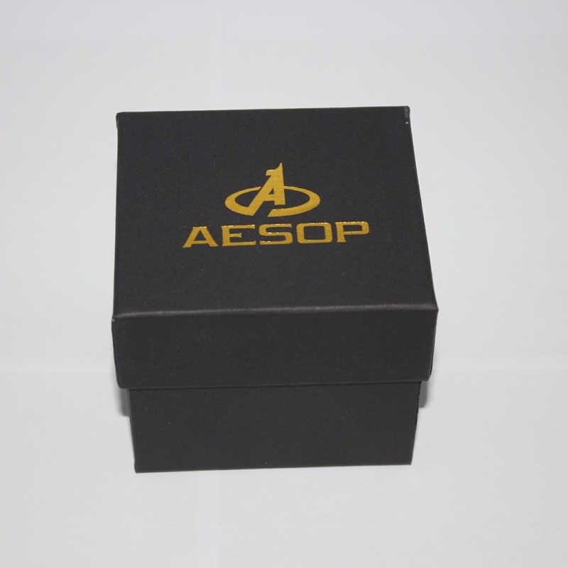 AESOP original montres boîte montre-bracelet boîte de papier