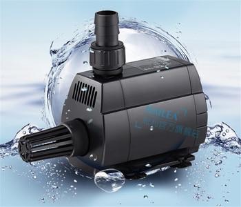 HAILEA HX-6830 4400L/H 69W 220-240V Aquarium Fish Tank Multifunction Inside/Outside Submersible Water Pump Super Silence  Pump