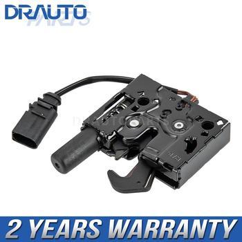 Niższe kaptur do montażu na ścianie dźwignia zwalniająca 8WD 823 509 dla AUDI B9 HBL016