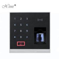 X8 BT Fingerprint And RFID Card Access Control With Bluetooth 500 Fingerprint Capacity Innovative Biometric Fingerprint Reader