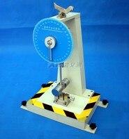 (Plastic Cantilever Beam Impact Testing Machine) Pendulum Simply Supported Beam Impact Testing Machine 2.75/5.5/11J
