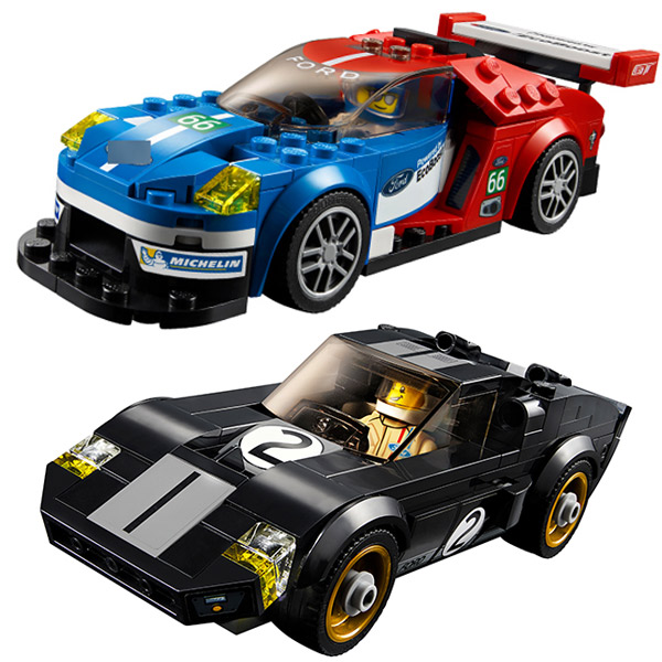 LEPIN 28004 395Pcs Super Racer Series GT39 The Racing Car Set Building Blocks Model Bricks Gift for Children 75881 Toys lepin 02020 965pcs city series the new police station set children educational building blocks bricks toys model for gift 60141