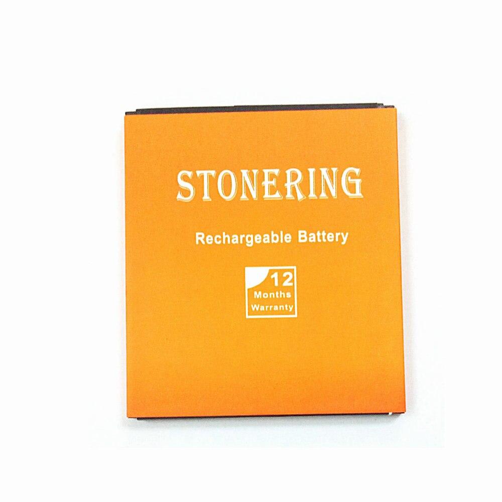 Batterie Stonering 1900 mAh BL7205 pour téléphone portable FLY IQ4409 Quad ERA life 4