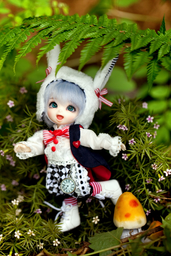 1/8 scale BJD about 15cm pop BJD/SD cute pukifee pongpong Resin figure doll DIY Model Toys gift.Not included Clothes,shoes,wig