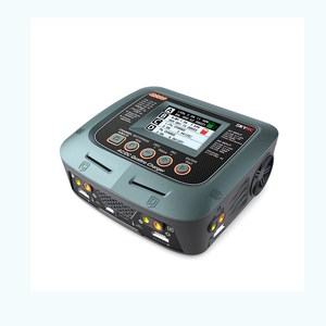 Image 1 - Skyrc Q200 1 に 4 インテリジェント充電器/放電器 ac/dc ドローンバランス充電器リポ/lihv/リチウム鉄/イオン/ニッケル水素/ニッカド/鉛酸
