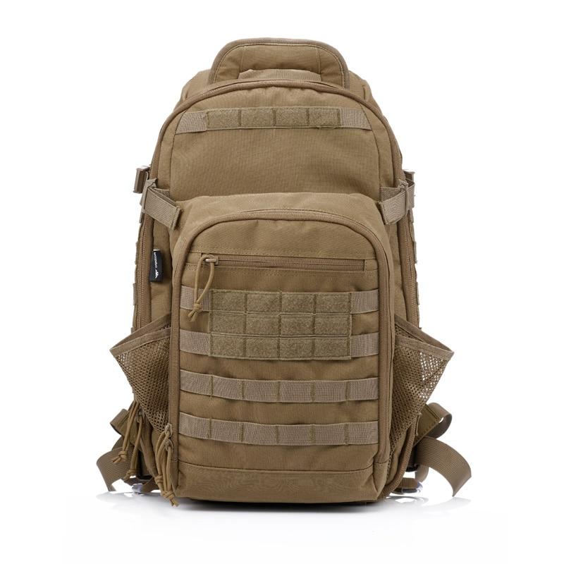 2017 İsti Hərbi Taktik Sırt Çantası Yürüş Kampan Çantası - İdman çantaları - Fotoqrafiya 3