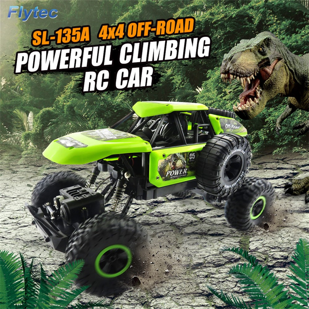 все цены на Remote Control RC Cars 1/14 2.4GHz 25km/H Independent Suspension Spring Off Road Vehicle RC Crawler Car Cool Off-Road Car Toys