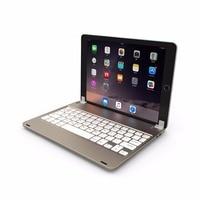 Fashion Bluetooth Keyboard Case For Samsung Galaxy TAB S2 T813 T819 9 7 Inch Tablet PC