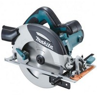 MAKITA HS7100 circular saw 1400 W 5500 rpm 4.0 kg 190mm cutting disc Max 67mm