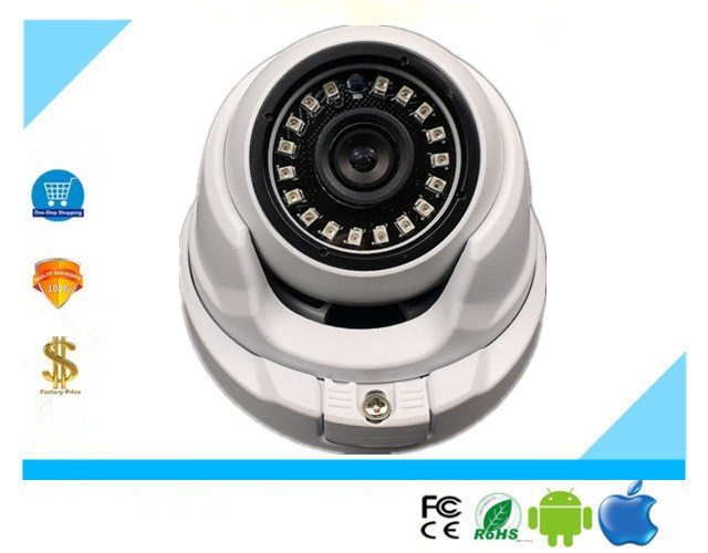 XM550 Sony IMX335 IP Metal Dome Camera 5 0MP 2592 1944 H 265 Low illumination Infrared