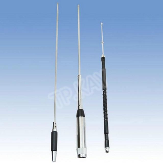Best Performance HF/VHF/UHF Quad Band 29/50/144/430MHZ Mobile Car Antenna