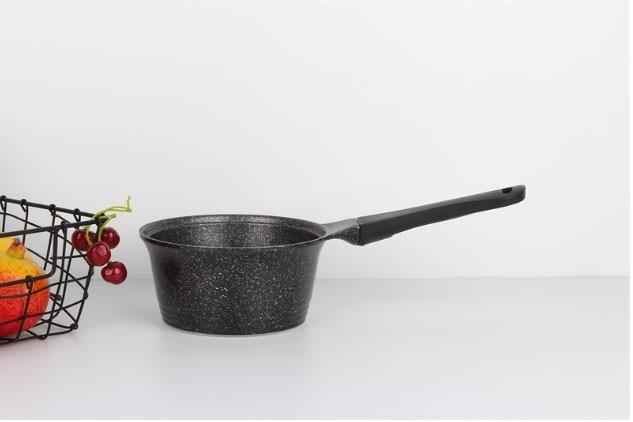 Coated Milk Free Rice Stone Pot Childrens Breakfast Korean Style Attractive Designs; Kitchen Utensils Tools & Gadget Non
