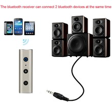 2.4GHz USB Bluetooth V3.0 + EDR  Wireless Stereo 10m Audio Music Transmitter For TV MP3 PC Laptop