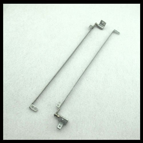 "Free shipping New For Toshiba Satellite A80 A80L A85 A3 S2 15"" LCD hinges 10 pairs/lot F10007"
