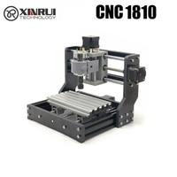 CNC 1810 GRBL control Diy mini cnc machine,3 Axis pcb Milling machine,Wood Router laser engraving