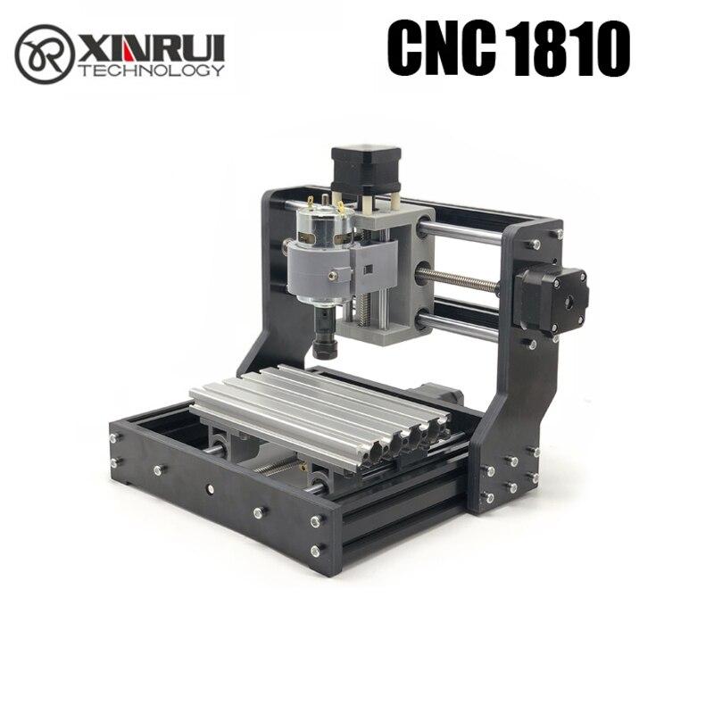 CNC 1810 GRBL 制御 Diy ミニ cnc マシン、 3 軸 pcb フライス機、木のルータレーザー彫刻  グループ上の ツール からの 木材えぐり器具 の中 1