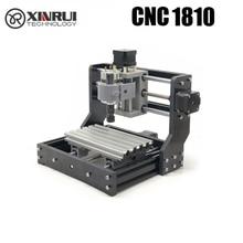 CNC 1810 GRBL controle Diy mini cnc machine, 3 Axis pcb freesmachine, Hout Router lasergravure