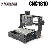 Cnc máquina grbl roteador