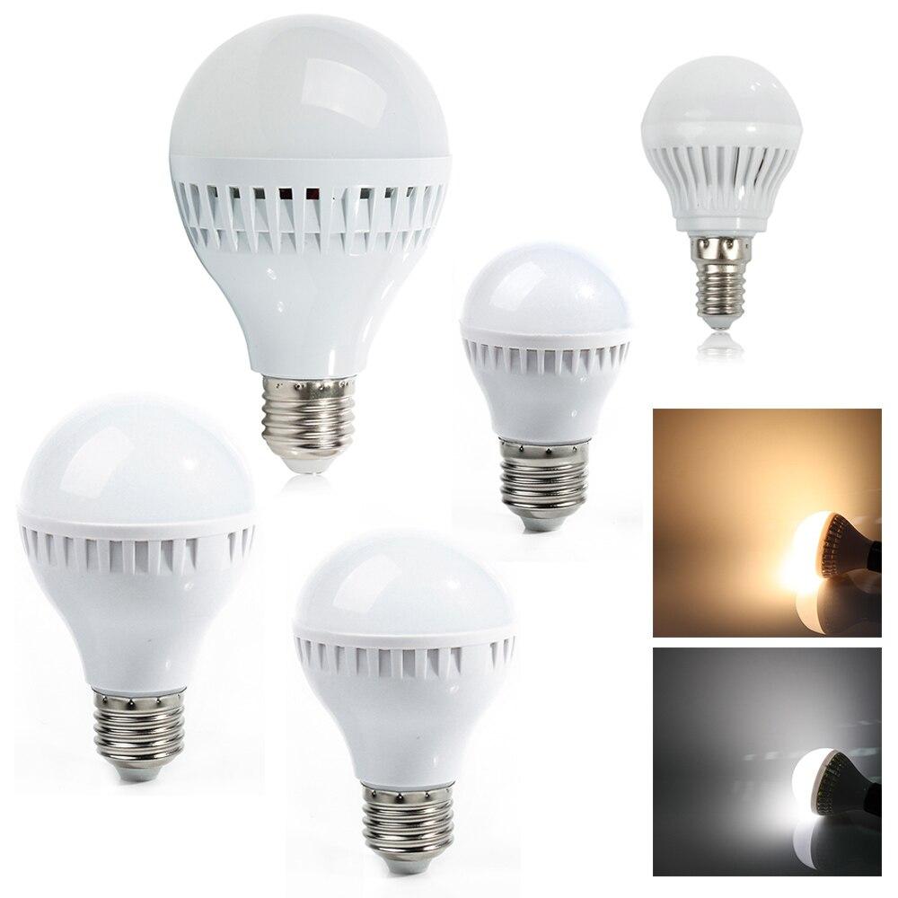 Wholesale 4pcs/lot <font><b>LED</b></font> Bulb <font><b>220V</b></font> E14 E27 SMD <font><b>5630</b></font> 2W 3W 5W 7W Cold white/Warm white <font><b>LED</b></font> Light <font><b>LED</b></font> Lamp For Home