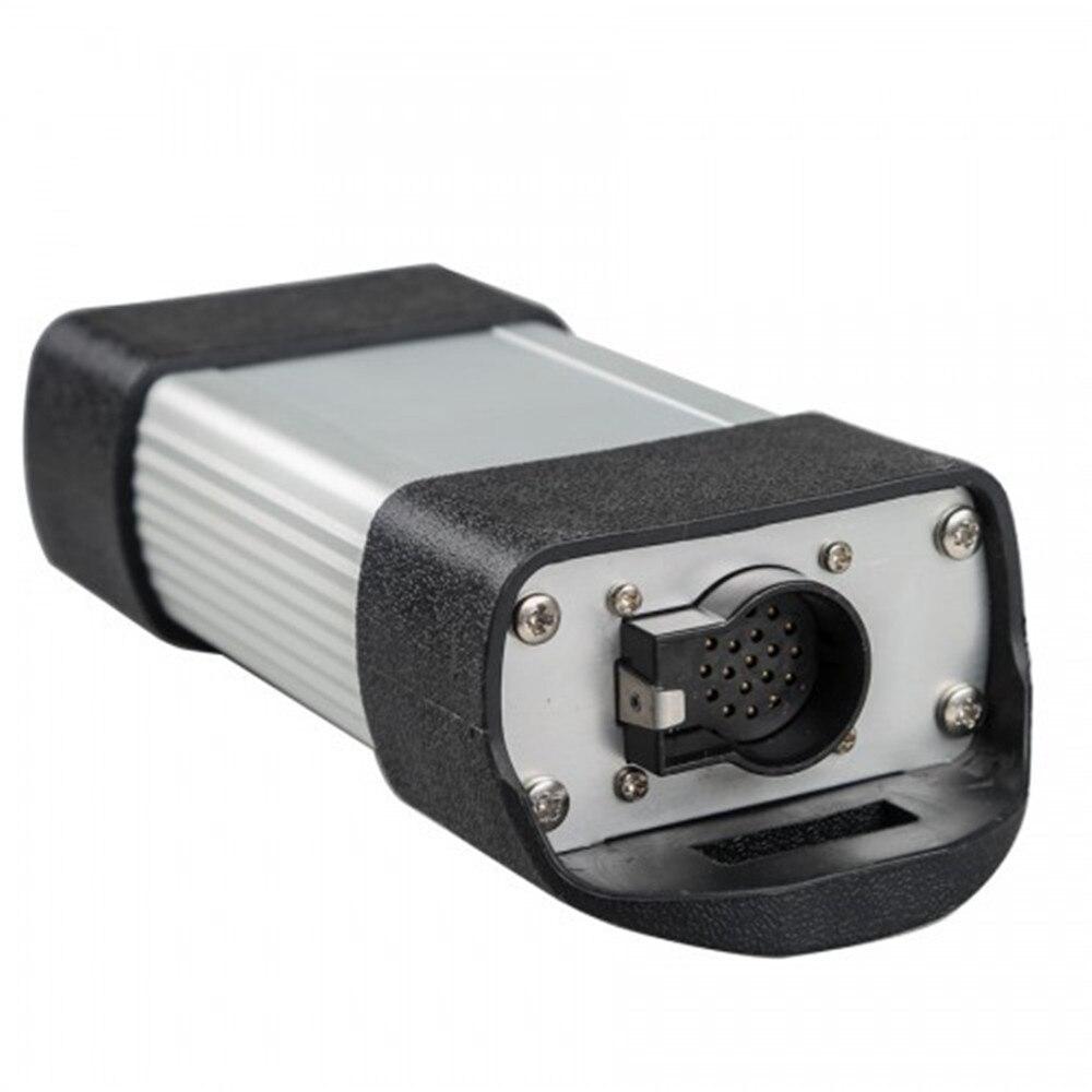 Image 3 - Автомобильный сканер с диагностическим интерфейсом инструмент золотые края может закрепить V178 для автоматического диагностического интерфейса с полным чипом AN2135/6SC