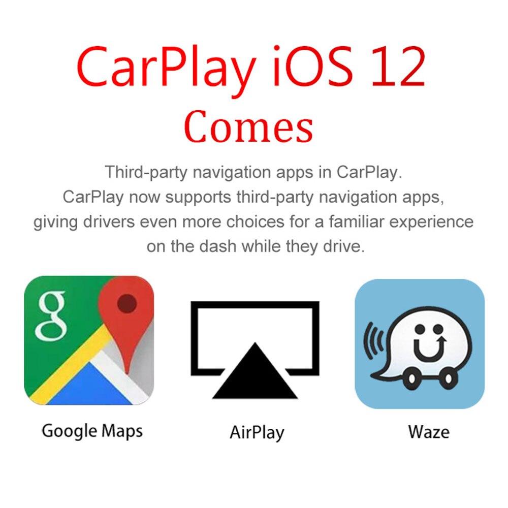 USB автомобильная короткая тяга ключ для Apple CarPlay для Android системы gps навигационный плеер Smart Link автомобильный игровой ключ для Android авто