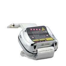 Medical laser 650 nm low level laser therapy smart wrist watch for lower high blood pressure and diabetes treatment low level laser therapy treatment is the home remedies for high blood pressure