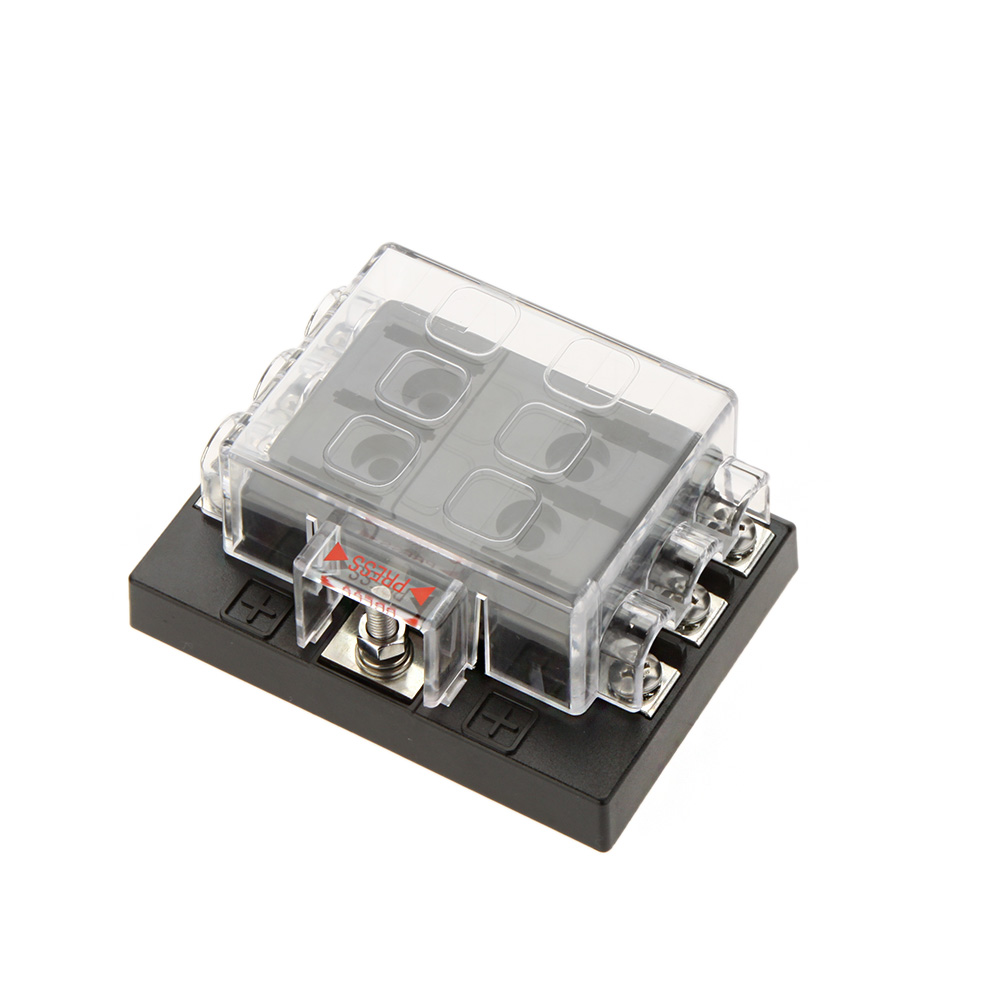 HTB1ddJYLpXXXXXEXVXXq6xXFXXXu hot sale 6 way circuit car fuse box holder 32v dc waterproof blade fuse box credit card processing at eliteediting.co