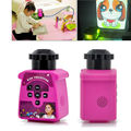 Free shipping!Mini Cartoon Projector For Kids Learning Children Educational Portable Projector