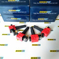 Высокая производительность катушки зажигания подходят SUBARU FK0186 Forester Impreza Wrx Sti Outback Legacy Gt EJ255 EJ257 турбо катушки пакеты