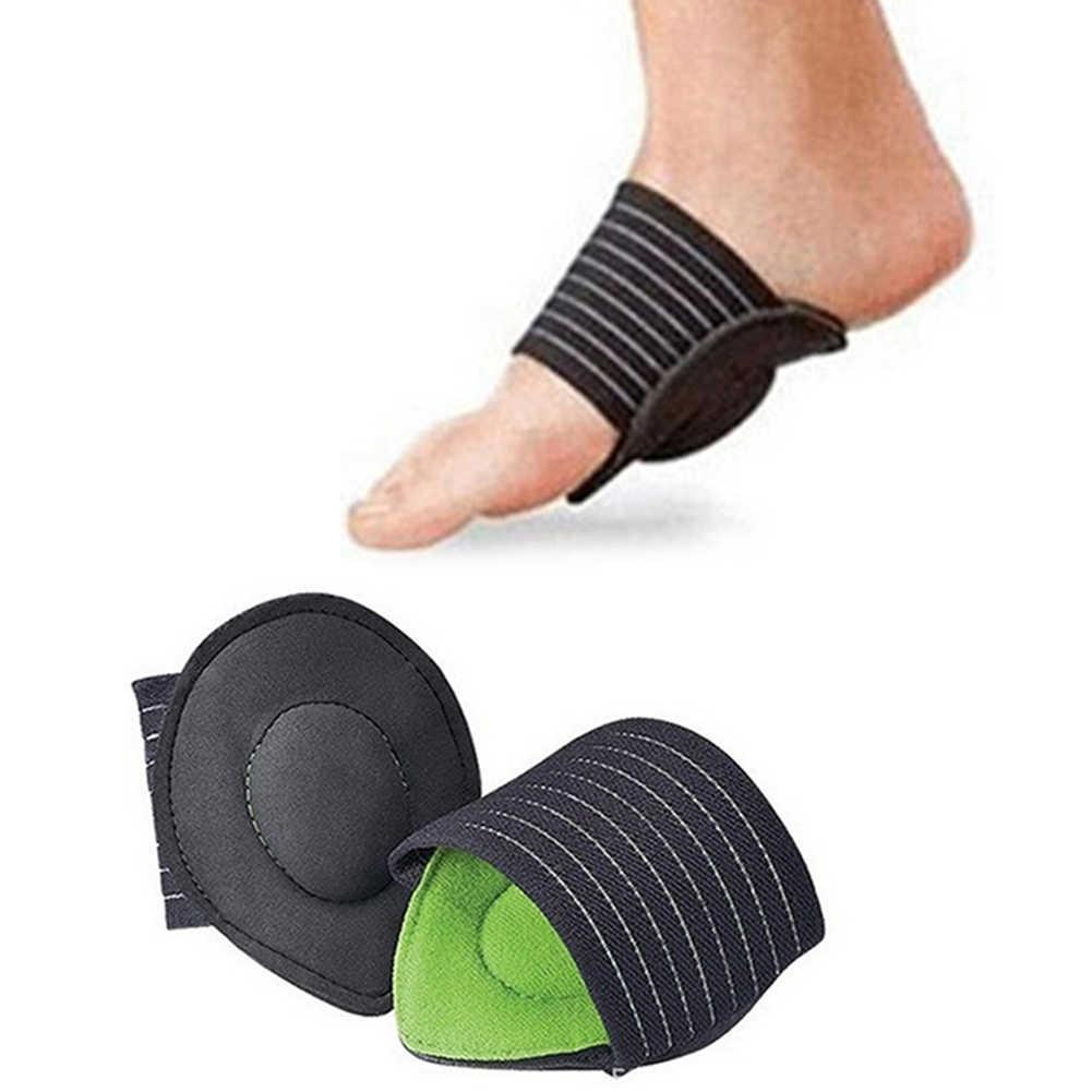 1 Pair Hot Thin Correct Flat Foot Arch