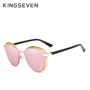 Cat Eye Womwn Sunglasses 1