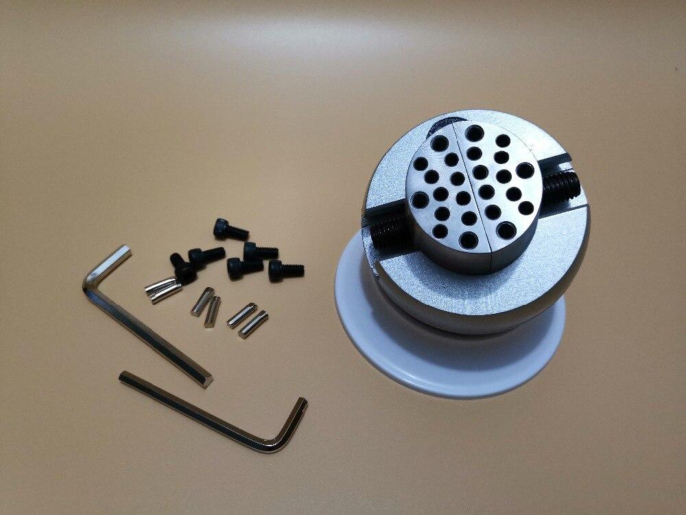 New Arrivals Mini Jewelry GRS Engraving Block Ball Vice Key Setting Engraving Ball Jewellery Tool