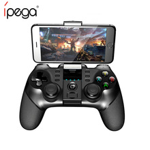 PG-9077 Game Controller Mini Joypad Joystick Sem Fio para o Telefone Móvel para Android Phone Tablet PC Android Tv Box