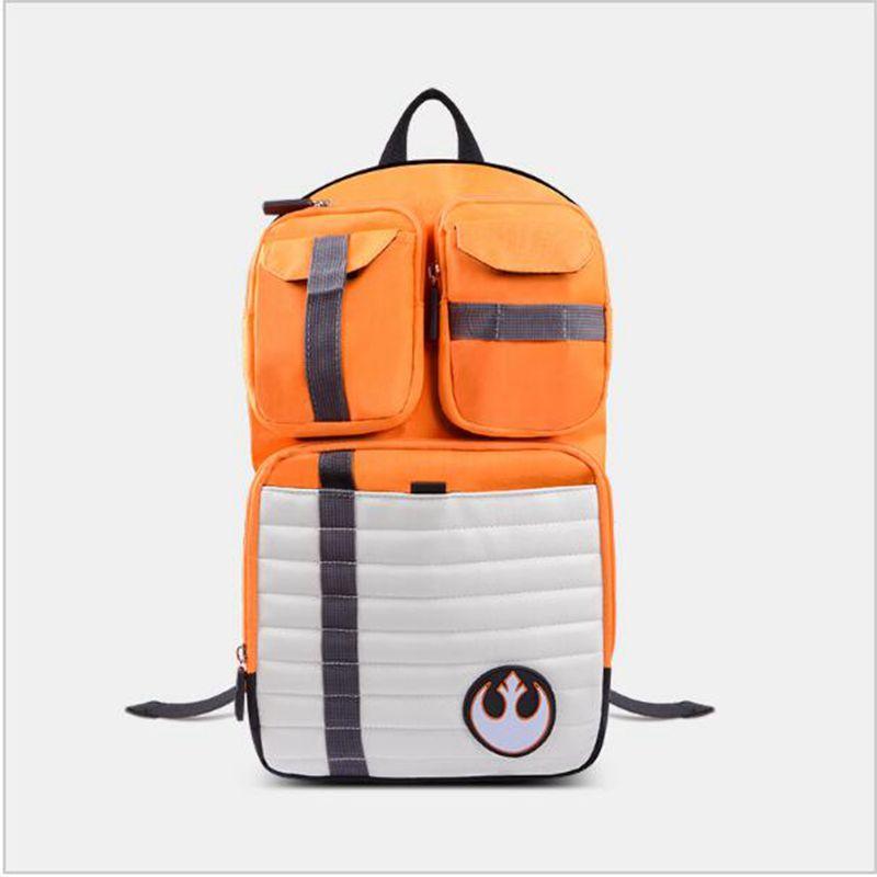 Star Wars Bag Star Wars Backpack Rebel Alliance Icon Backpack Good Quality