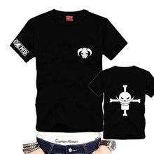 One Piece Anime Tshirt cotton