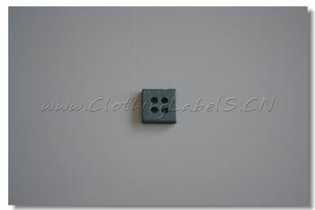 resin sewing buttons,sewing accessories, square button,  craft scrapbooking buttons for hats, shirts, dress, coat, sweater