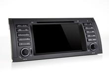 2GB ram Android 7.1.1 Autoradio GPS Player Headunit for BMW/E39/X5/M5/E38/E53 car dvd STEREO DVR multimedia tape recorder