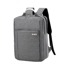 Male Business Leisure Bag waterproof Oxford laptop backpack Men Women  bag School for Teenage Travel Anti theft Computer s