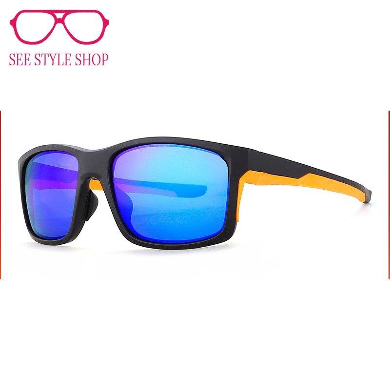 40737d241f KDEAM de gafas TR90 polarizado gafas de sol hombres Color-Encuentro de  Polaroid gafas de