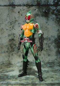 Masked Rider   Action Figure – Kamen Rider Omega