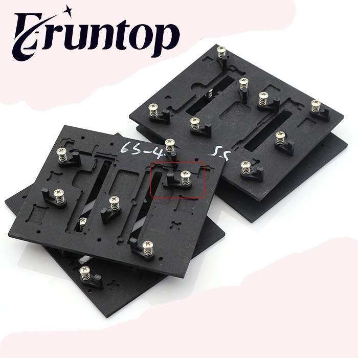 Phone Repair Equipment Motherboard Clamp PCB Jig for Iphone Repairing horowitz troubleshootong &amp repairing electronic test equipment 2ed paper only